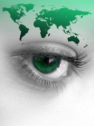 Earth Eye WhitePassage[1]