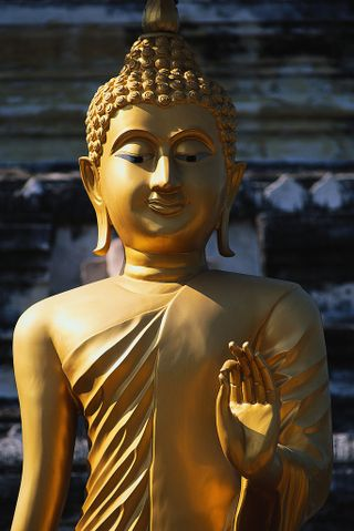 Buddha [1]